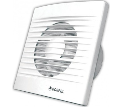Ventilátor DOSPEL STYL 100S