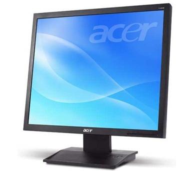 "Acer V196Lb 19"""