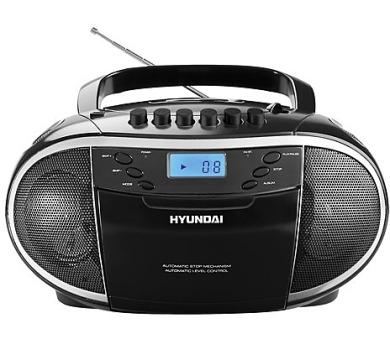 Hyundai TRC 851 AU3 s CD/MP3/USB