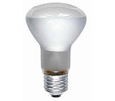 Žárovka KANLUX R63 40W E27