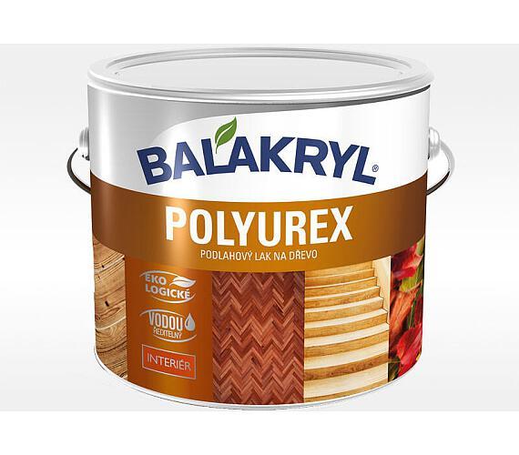 Lak Polyurex V1605 4kg mat