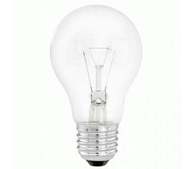 Žárovka TESLAMPS/ISKRA 100W E27 240V A55
