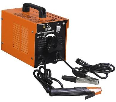 Svářečka elektrodová SH 160A + DOPRAVA ZDARMA