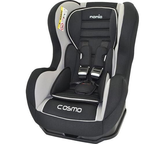 Nania Cosmo SP Lux 2015 Agora Black