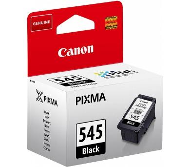 Canon PG-545 originální - černá + DOPRAVA ZDARMA