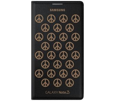 Samsung pro Galaxy Note 3 Wallet Moschino (EF-EN900BG)