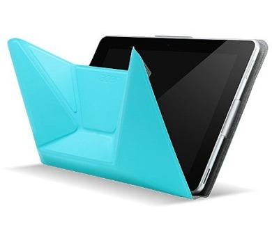 Acer Crunch Cover pro A3-A10 - modré + DOPRAVA ZDARMA