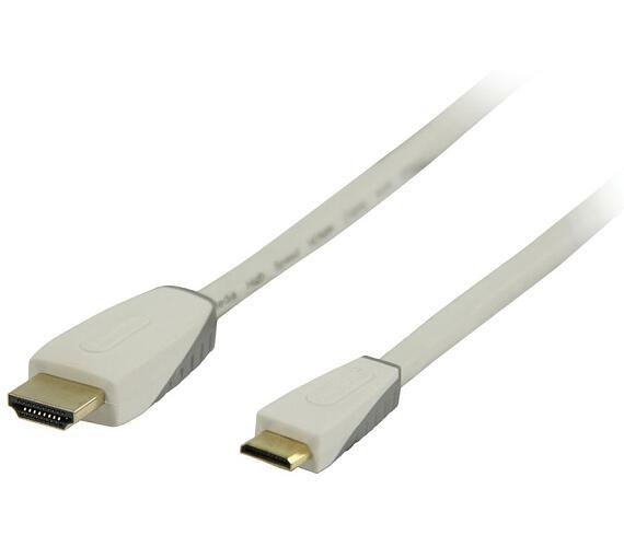 BANDRIDGE Personal Media HDMI mini digitální kabel
