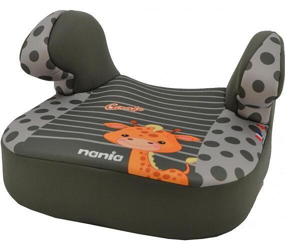 Nania Dream Plus 2014 Girafe 15-36 kg