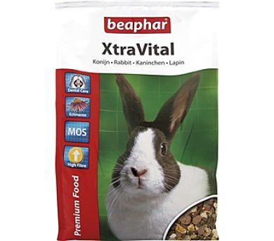 Krmivo X-traVital králík 2,5kg