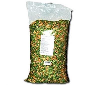 Krmné těstoviny s mořskou řasou 9kg