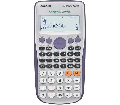 Casio FX 570 ES PLUS