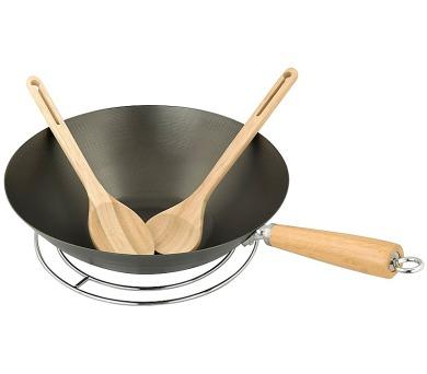 Campingaz Culinary Modular Wok (ocel) + DOPRAVA ZDARMA