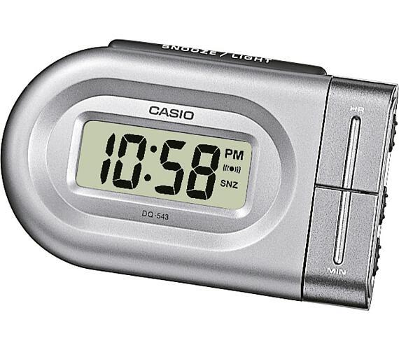 Casio DQ 543-8 (109)
