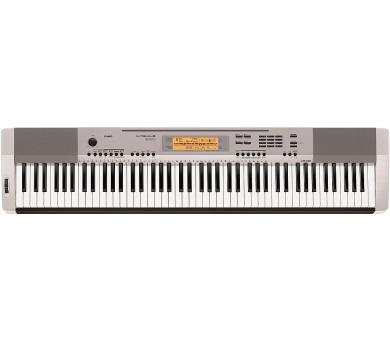 CDP 230R SR dig. piano bez stojanu CASIO + DOPRAVA ZDARMA