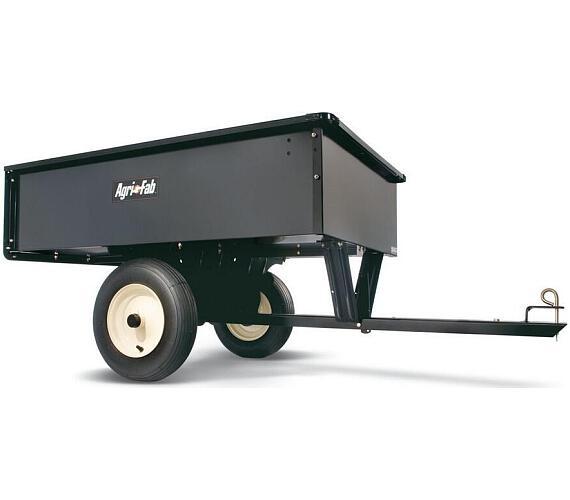 MTD AF 653 heavy duty - vozík tažený + DOPRAVA ZDARMA