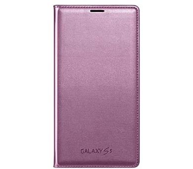 Samsung pro Galaxy S5 (EF-WG900BP) - růžové + DOPRAVA ZDARMA