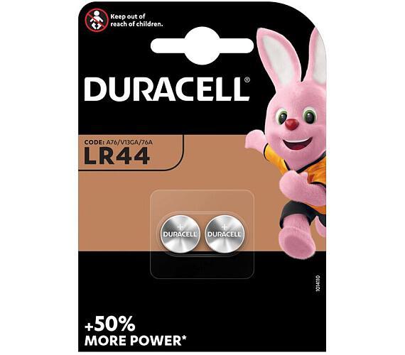 Duracell LR 44 B2