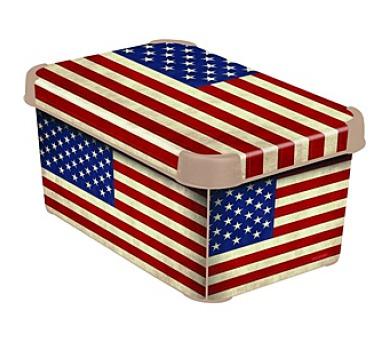 Curver American Flag vel. S