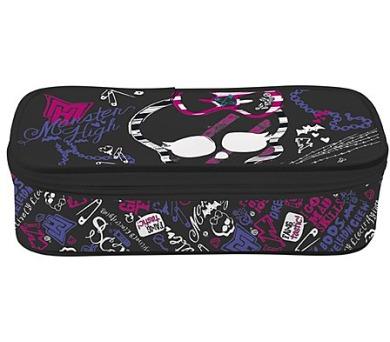 Penál školní P + P Karton etue Monster High