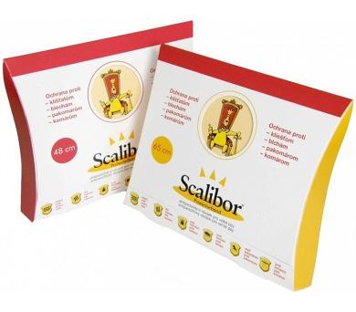 Scalibor Protectorband antiparazitní obojek pro psy - 48 cm