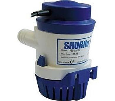 Čerpadlo ponorné nízkonapětové Shurflo + DOPRAVA ZDARMA