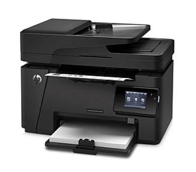Tiskárna multifunkční HP LaserJet Pro M127fw A4