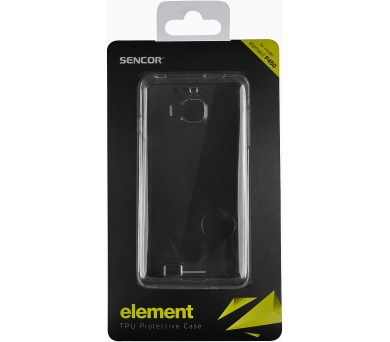 Sencor ELEMENT P450 SILICONECASE