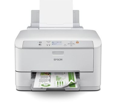 Epson WorkForce PRO WF-5110DW A4