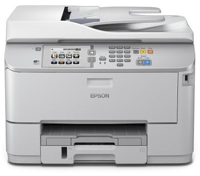 Epson WorkForce PRO WF-5690DWF A4
