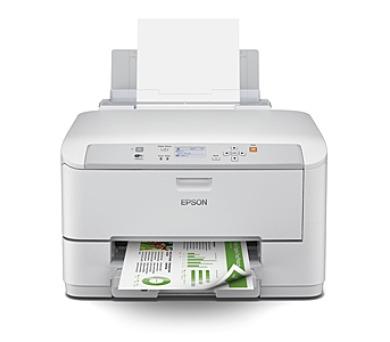 Epson WorkForce PRO WF-5190DW A4