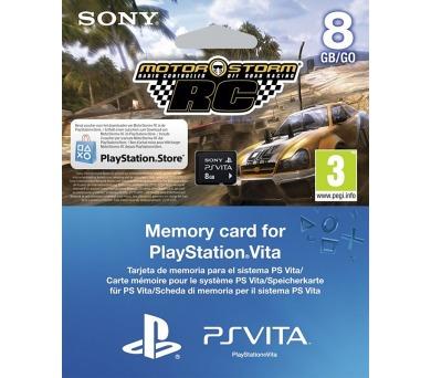 Sony 8GB pro PS VITA