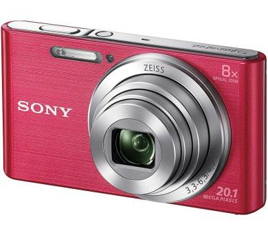 Sony DSC-W830P + DOPRAVA ZDARMA