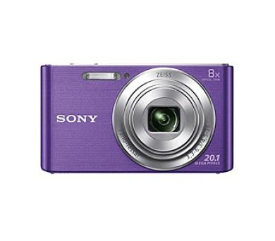 Sony DSC-W830V