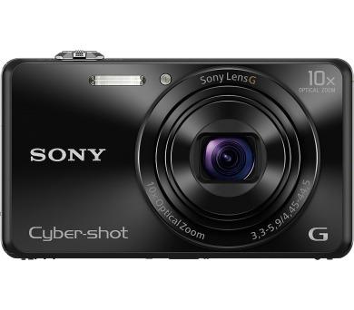 Sony DSC-WX220 + DOPRAVA ZDARMA