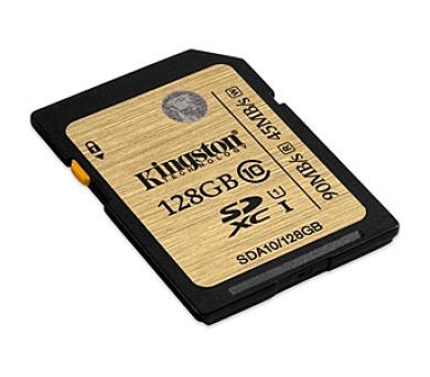 Kingston SDXC 128GB UHS-I U1 (90R/45W)