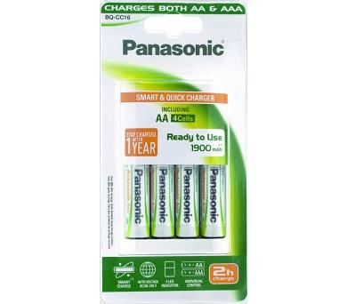 Panasonic BQ-CC16 pro časté použití + DOPRAVA ZDARMA