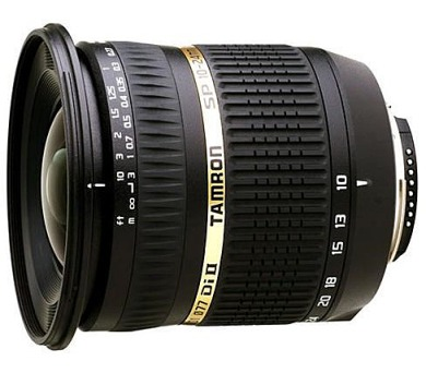 Tamron SP AF 10-24mm F/3.5-4.5 Di-II LD Asp.(IF) pro Canon