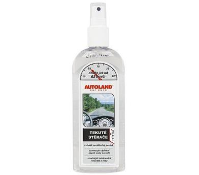 Tekuté stěrače Autoland Nano+ 300 ml