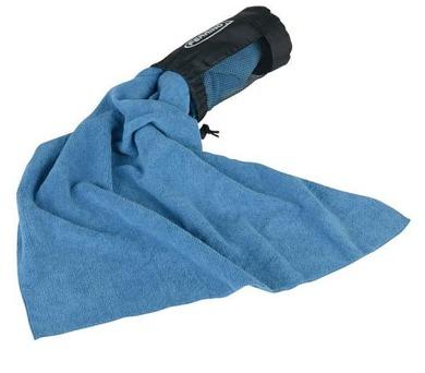 Ferrino SPORT TOWEL XXL - modrá