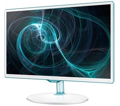 "Samsung T24D391EW 23.6"",LED"