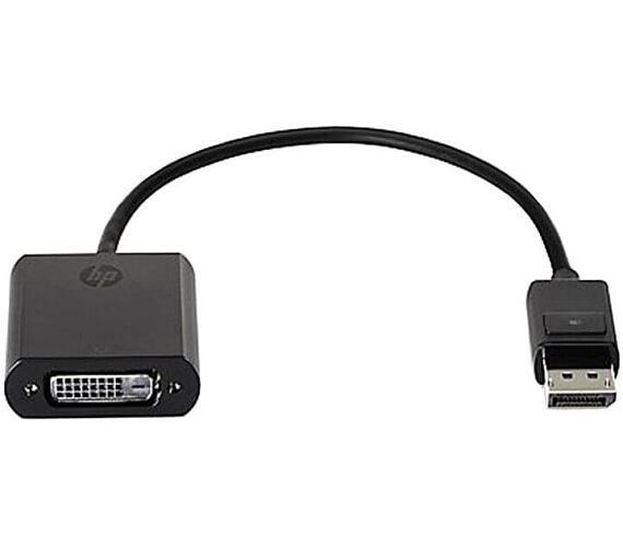 Redukce HP z DisplayPort na DVI