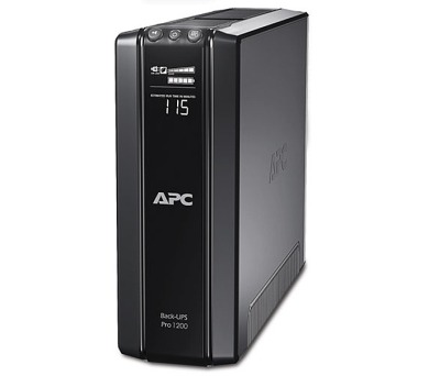 APC Power Saving Back-UPS Pro 1200VA + DOPRAVA ZDARMA