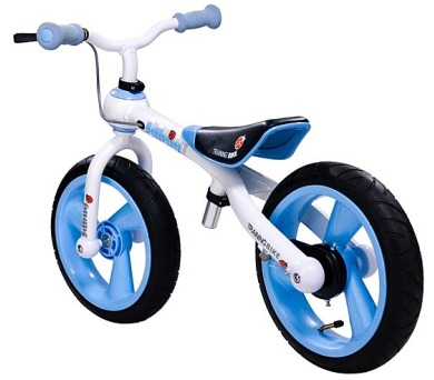 Odrážedlo Jd Bug Training Bike - modré