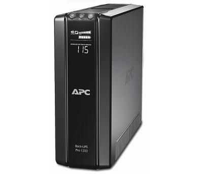 APC Power Saving Back-UPS Pro 1200VA (FR)