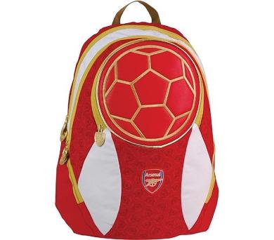 Batoh školní SunCe studentský Arsenal