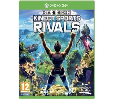 Microsoft Xbox One Kinect Sports Rivals + DOPRAVA ZDARMA