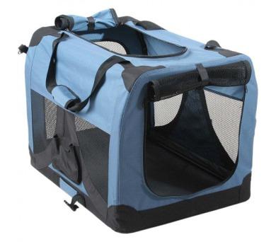 Plastová přepravka Dog Trace + DOPRAVA ZDARMA