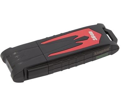 Kingston HyperX Fury 16GB USB 3.0 - červený