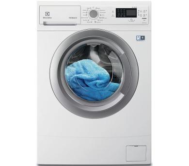 Electrolux EWS1264SDU + 50 praní ZDARMA